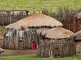 masai boma