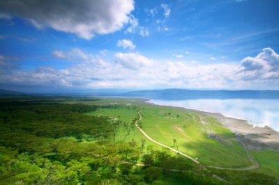 rift-valley- lake - nakuru- kenya